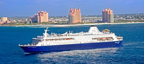 freeport bahamas cruise port